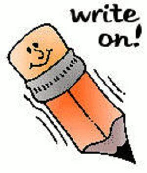 Who to write english essay